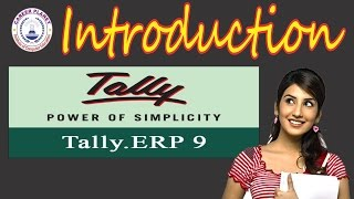 INTRODUCTION to TALLY ERP 9 in Hindi Day-2| Tally Versions, Gateway of Tally, Company Creation