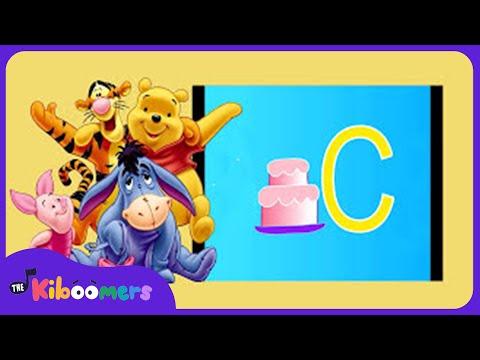 ABC Song -  Songs for Children