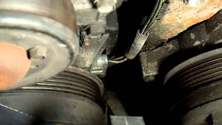 getlinkyoutube.com-3800 3.8L GM engine stalling issue quick fix