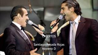 getlinkyoutube.com-Mátalas - Vicente Fernández y Alejandro Fernández - Letra