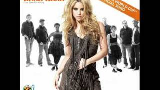 getlinkyoutube.com-Shakira - Waka Waka (This Time For Africa) [Feat. Freshlyground] {With Lyrics In Description}