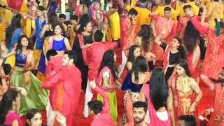 G9 Navratri 2018 1 Day At Sarsana Dome Surat