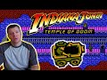The IRATE Gamer - Indiana Jones - Temple of Doom NES