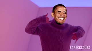 getlinkyoutube.com-Barack Obama singing Hotline Bling By Drake!!