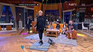 The Best Ini Talk Show Ada Ada Aja Nih Kelakuan See Hoon