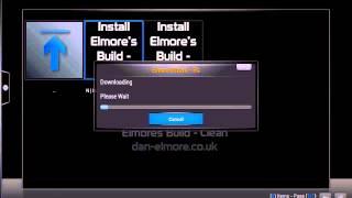 getlinkyoutube.com-ElmoreWizard Kodi Installer