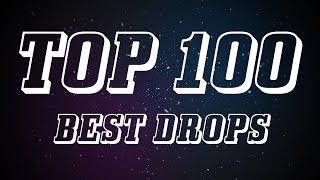 getlinkyoutube.com-Top 100 Best Drops