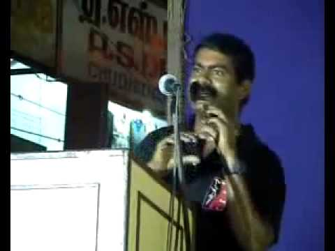 SEEMAN athiesem speech
