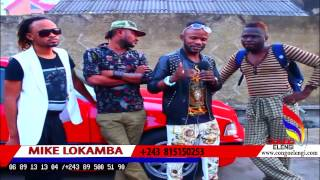 getlinkyoutube.com-Eyindiii: Christian Choga alobi soki Fiston Saisai akabela ye 50$ ye pe akabela ye veste ya rouge