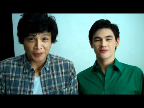 MGG Invitation to Zombadings 1: Patayin Sa Shokot Si Remington