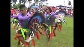 getlinkyoutube.com-Kuda Kepang Ricik ricik