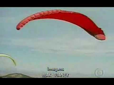 Paraglider crashes -Fatal Accident - accident - acidente fatal - piloto morre!