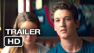 getlinkyoutube.com-The Spectacular Now Official Trailer #1 (2013) - Shailene Woodley Movie HD