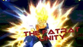 getlinkyoutube.com-dbz  TheFatRat   Unity