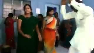 getlinkyoutube.com-Lavani foke Dance done by old man so funny :D watch at once