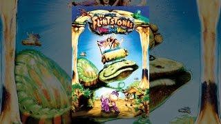getlinkyoutube.com-The Flintstones in Viva Rock Vegas