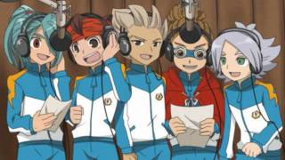 getlinkyoutube.com-Inazuma eleven Boys and Girls
