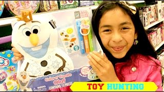 getlinkyoutube.com-Toy Hunting Play Doh My Little Pony Shopkins LPS Doc Mcstuffins Hello Kitty| B2cutecupcakes