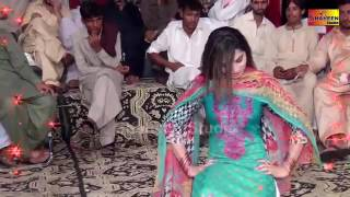Mahek Malik dance on Tere Jay sohny