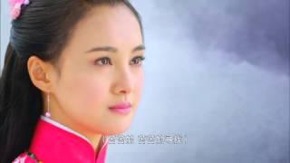 getlinkyoutube.com-Hawick Lau si Zheng Shuang  in The Cage of Love
