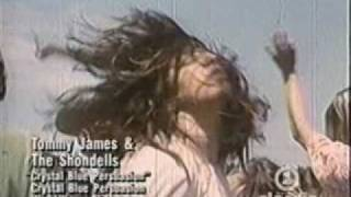 getlinkyoutube.com-Tommy James & The Shondells - Crystal Blue Persuasion - 1969