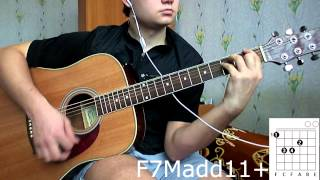 getlinkyoutube.com-My song - Angel Beats (Iwasawa ver.). Parse the chords