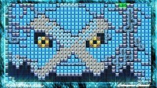 getlinkyoutube.com-【スーパーマリオメーカー】ポケモン ダイゴ戦BGM 演奏してみた 決戦!ダイゴ ORASチャンピオン戦