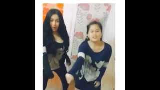 getlinkyoutube.com-Duo Serigala Goyang Gak Pake Celana