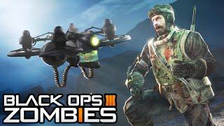 getlinkyoutube.com-Black Ops 3 Zombies - Secret New Easter Eggs! (Black Ops 3 Zombies Gameplay)