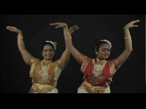 Udurajamukhi South Indian Classical Dances - Part 3