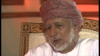 getlinkyoutube.com-المشهد - لقاء مع يوسـف بن علوي بن عبد الله وزير خارجية سلطنة عمان