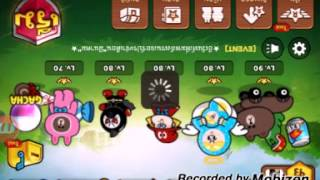 getlinkyoutube.com-แจกรหัส line rangers free