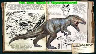 getlinkyoutube.com-ARK: Survival Evolved S2E17 GIGANOTOSAURUS