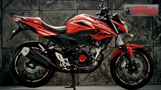 getlinkyoutube.com-CB150R Top speed 125 กม./ชม.