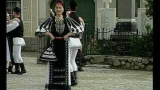 getlinkyoutube.com-Alina Pinca - Mai badita de la oi