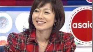 """getlinkyoutube.com-NHK of Udo Yumiko announcer """"not a free"""""""