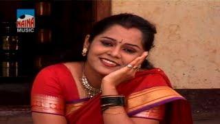 getlinkyoutube.com-Aadai Gavcha Ganesh Majhya...(Marathi Lagnageet Koligeet)
