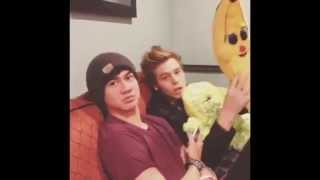 5 Seconds Of Summer | Banana Moments