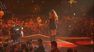 getlinkyoutube.com-Shakira - She Wolf - Energy Stars For Free 09 (Zurich) HD