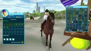 getlinkyoutube.com-Star Stable Online| How To Get Money| WITHOUT Hacking|