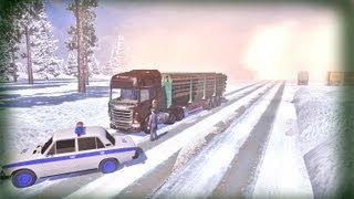 getlinkyoutube.com-Truckers map by.goba6372.r15 ч2