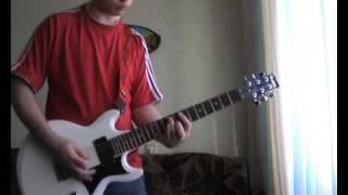 getlinkyoutube.com-Master of Puppets (Metallica guitar cover)