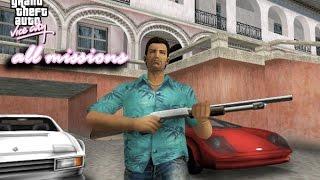 getlinkyoutube.com-GTA Vice City All Missions HD