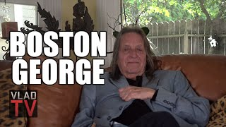 getlinkyoutube.com-Boston George on Selling Cocaine with Pablo Escobar, Avoids Murder Question