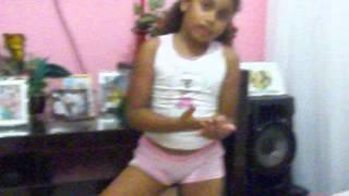 getlinkyoutube.com-PSIRICO - Zuadinha do Amor .Mirella dançando