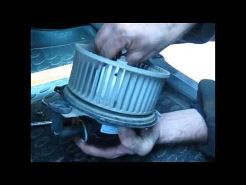 Ховер 3  2011г   отсутствует салонный фильтр (перезалив)