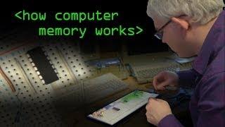 getlinkyoutube.com-How Computer Memory Works - Computerphile