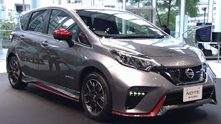 getlinkyoutube.com-Nissan NOTE 2017