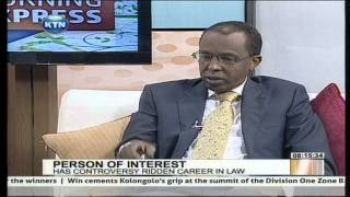 getlinkyoutube.com-Morning Express Discusion:  Person Of Interest - Ahmednasir Abdullahi Part 1