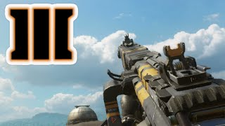 "getlinkyoutube.com-BEAST GUN! ""Call of Duty: Black Ops 3"" DINGO 35 Kills Team Deathmatch Gameplay"